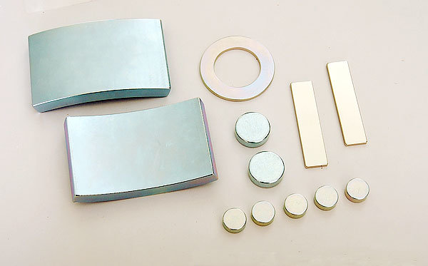 N42 NdFeB Neodymium Magnet for Industry