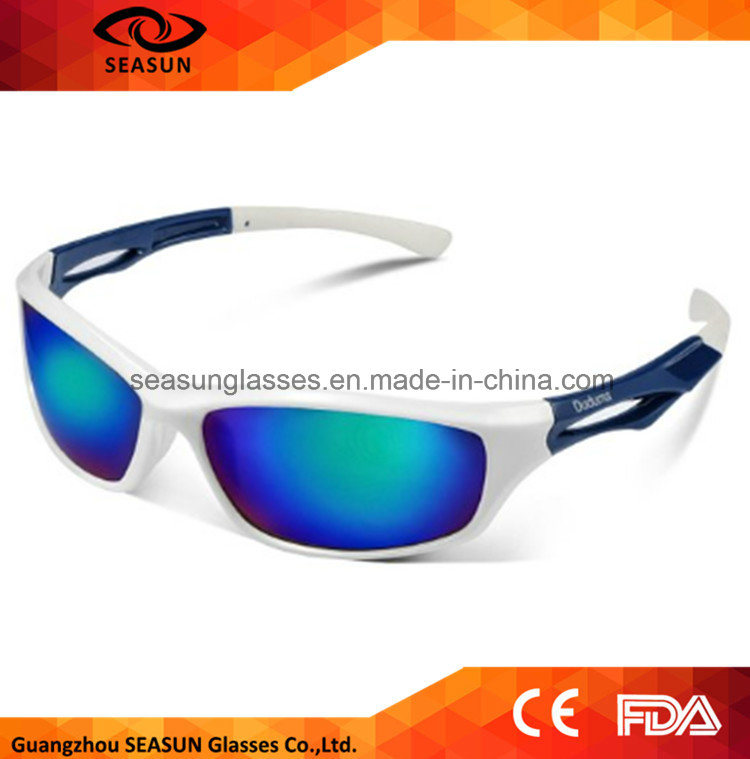 2017 Hot Selling Cycling Glasses Fashion and Popular Cycling Goggles Cycling Sport Sunglasses for Sale