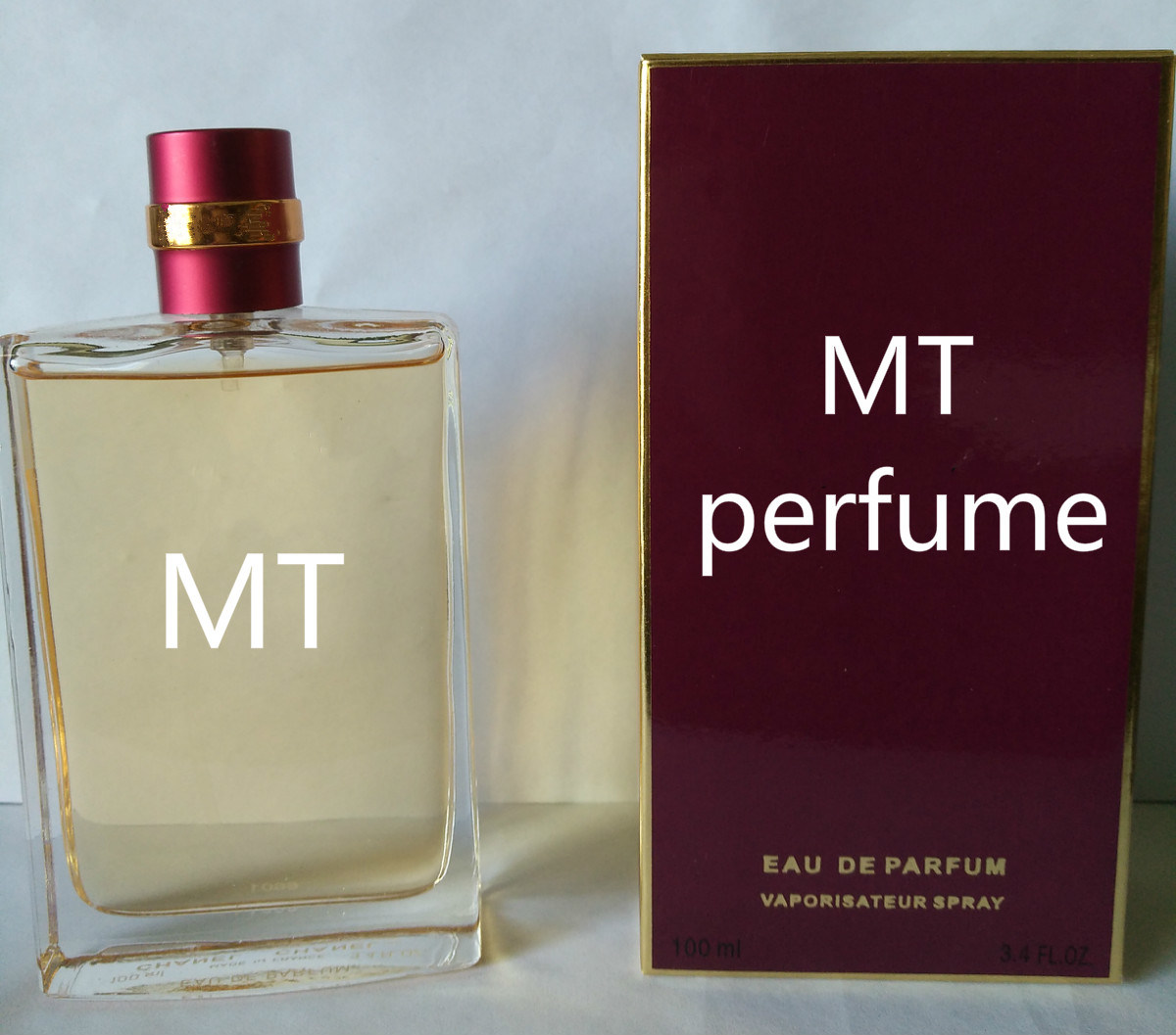 Famous Cologne with Designer Perfume Brand (ET-1402)