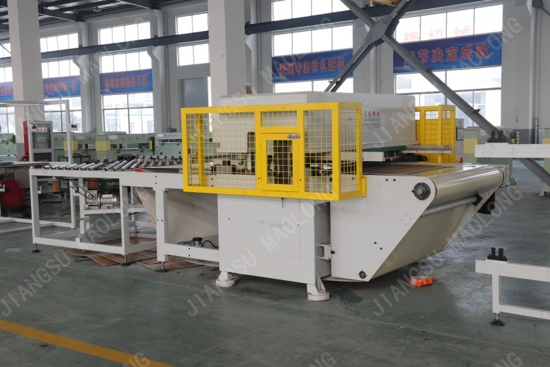 Intelligent Automatic Hydraulic Die Cutting Press