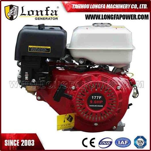 9HP Model Gx270 Gasoline Motor Engine for Honda