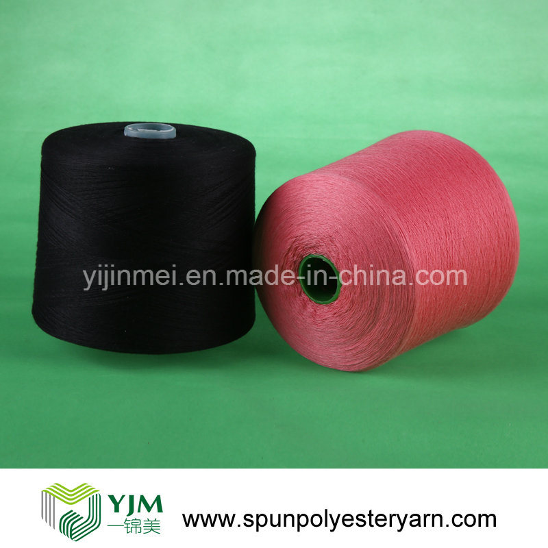 Dyed Sewing Thread From China Manufacturer