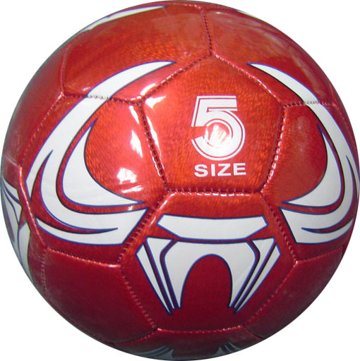 3# PVC Machine Stitching Soccer Ball