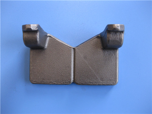 High Quality Hot Die Forging Auto Engine/Steering Parts/Door Hinge
