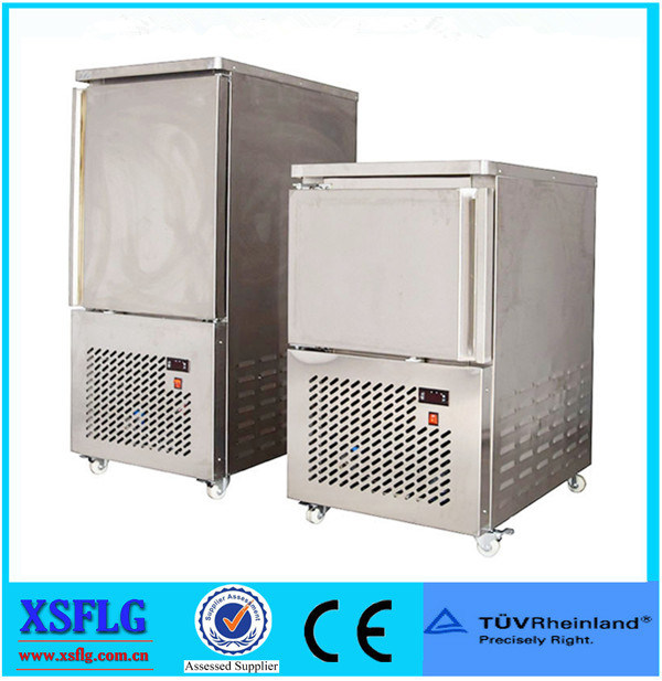 Food Blast Freezer/Quick Blast Freezer/Blast Chiller Freezer