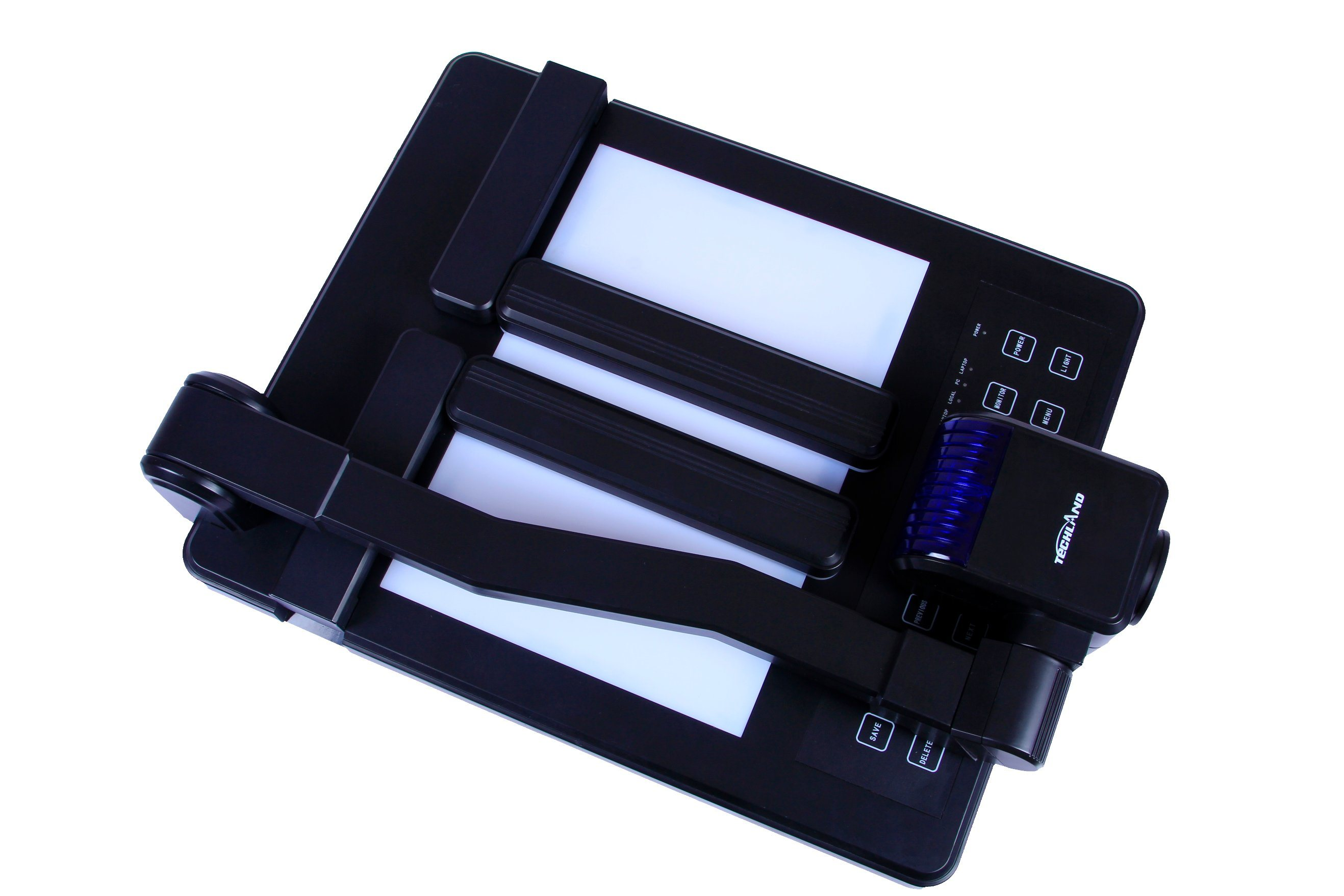 3D Scanner Document Camera Desktop Visualizer for Multi-Media School Equipment