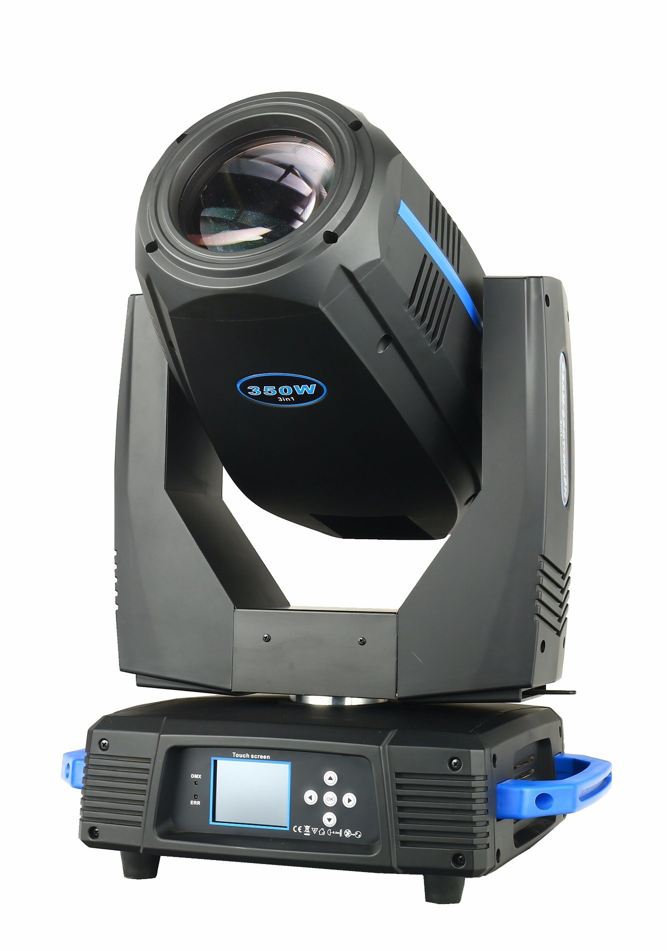 Hot 17r 350W Spot Moving Head Stage Beam Light