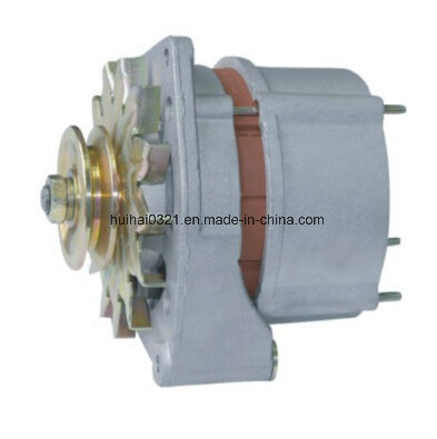 Auto Alternator for Magirus-Deutz Benz Iveco 6205473 0120489710 0986031270 Ca3391r 24V 55A