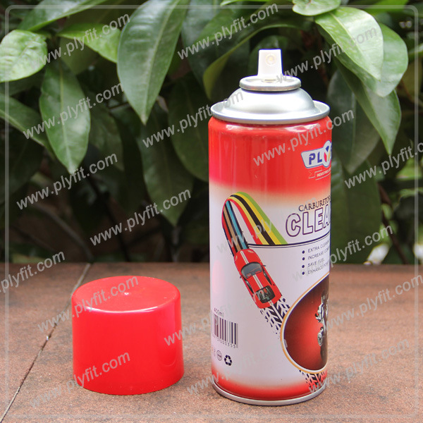 Carburetor Choke Cleaner Injector Cleaner
