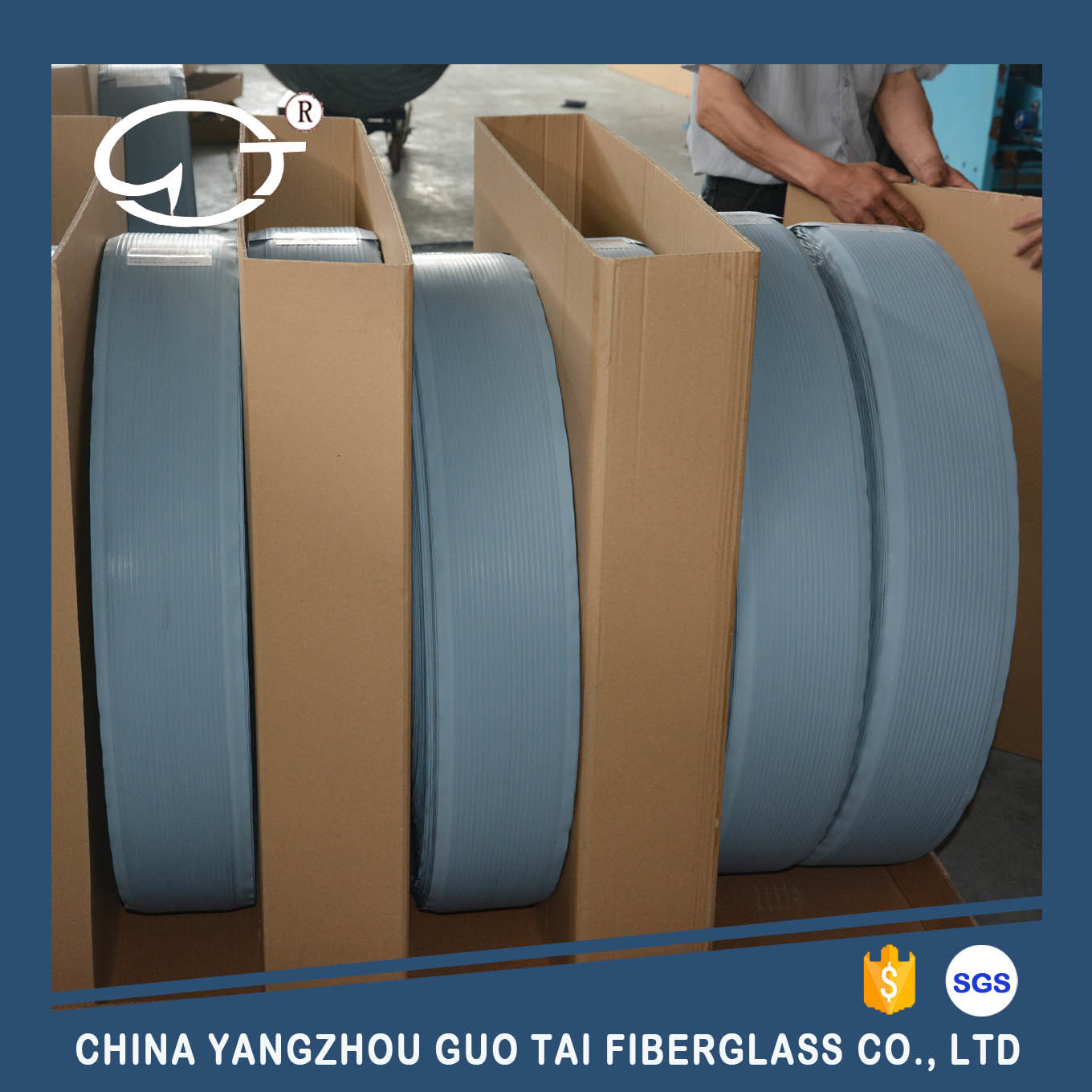 High Quality PE Separator Cutting Roll for Lead-Acid Battery