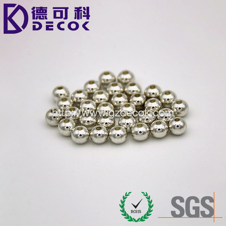 Jewelry-Hollow Sphere Piercing Ball-Body Piercing Balls