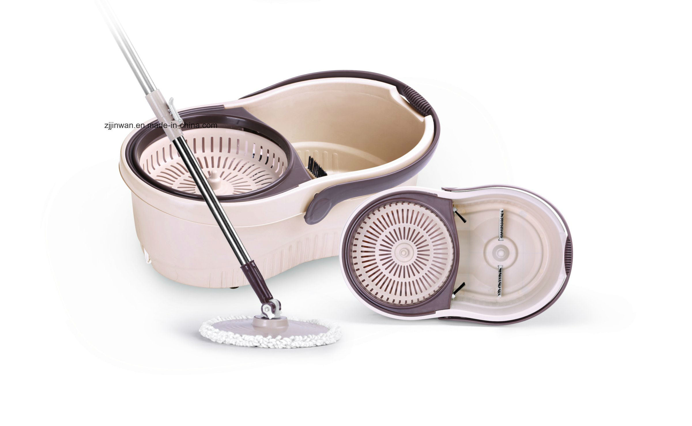 Patend, New, Hot Selling, High Quality Spin Mop