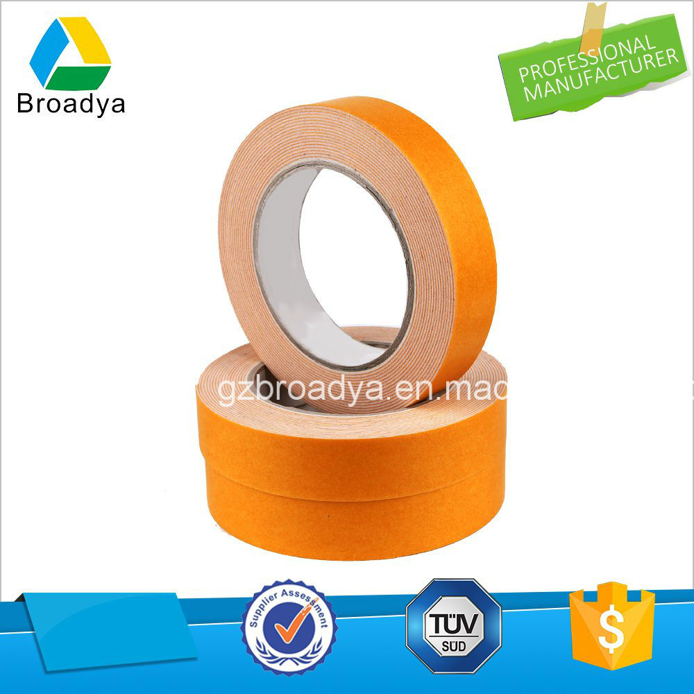Double Sided PE Foam Tape Jumbo Rolls (Manufacturer/Factory/Supplier)