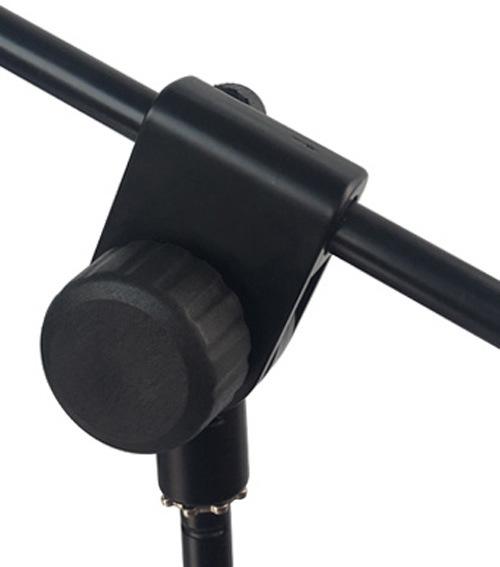 Tmc441 Heavy Duty Tripod Metal Microphone Stand