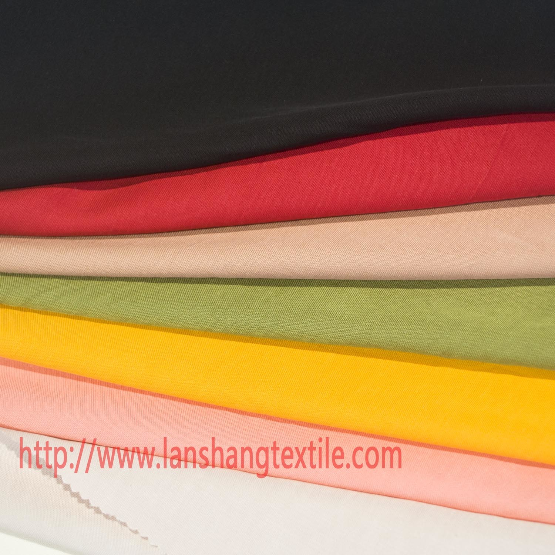 Tencel Fabric Linen Fabric Viscose Fabric Rayon Fabric Mixture Fabric for Dress Shirt Children Garment Home Textile