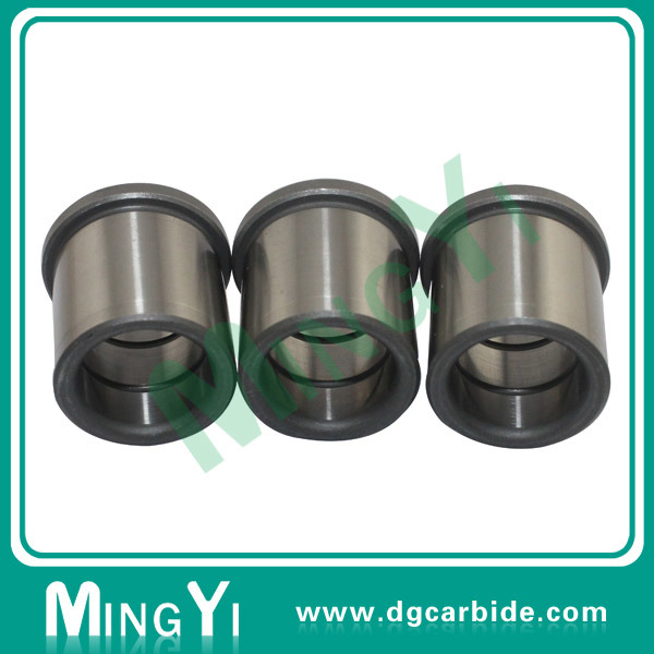 Precision DIN Tungsten Carbide Guide Bushing