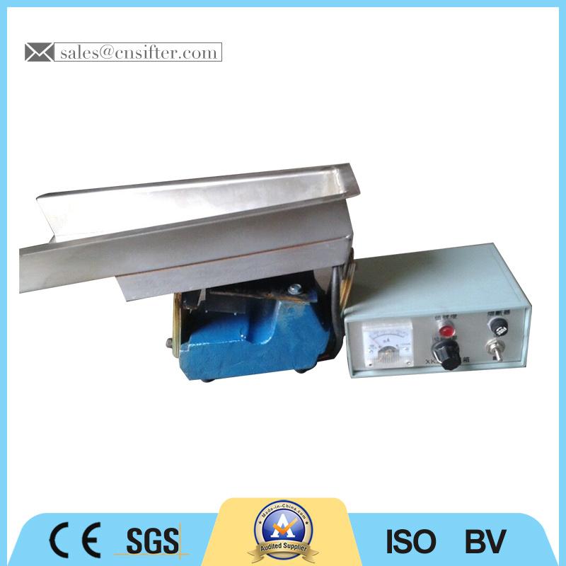 Automatic Electromagnetic Feeding Machine Vibrating Feeder