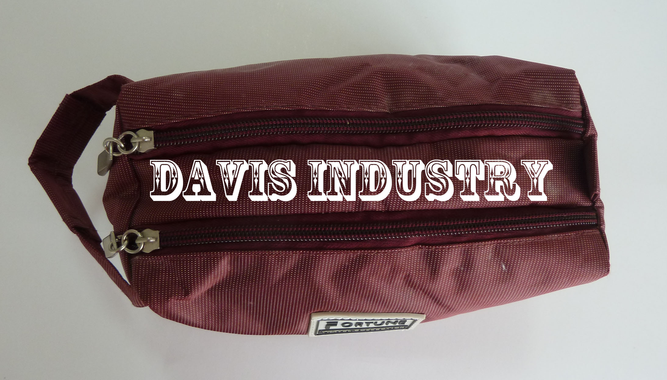 Ladies Fashionable Cosmetic Bags