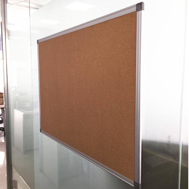 China Manufacturer New Cork Board OEM Whiteboard Notice Board