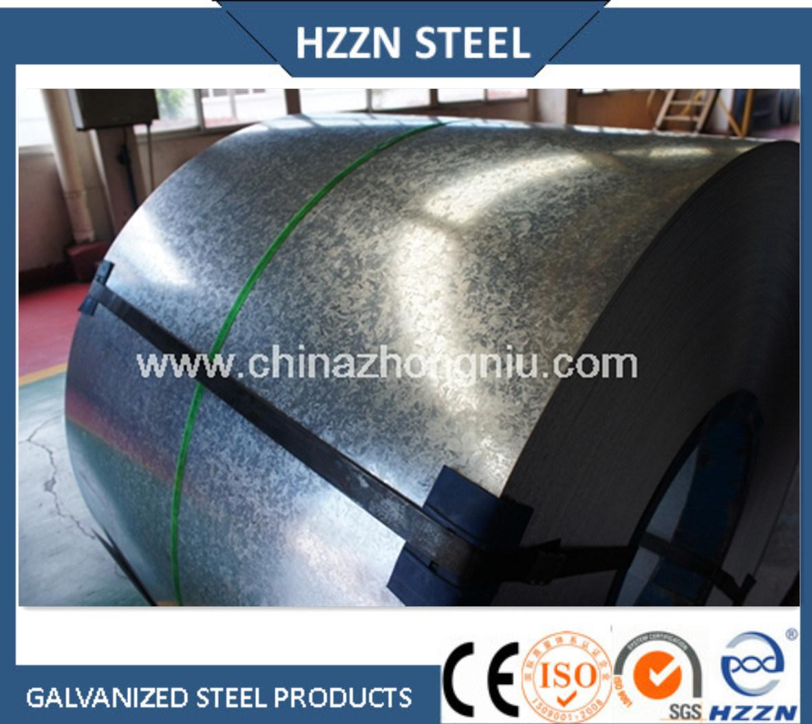 Z275 Gi Steel Coil
