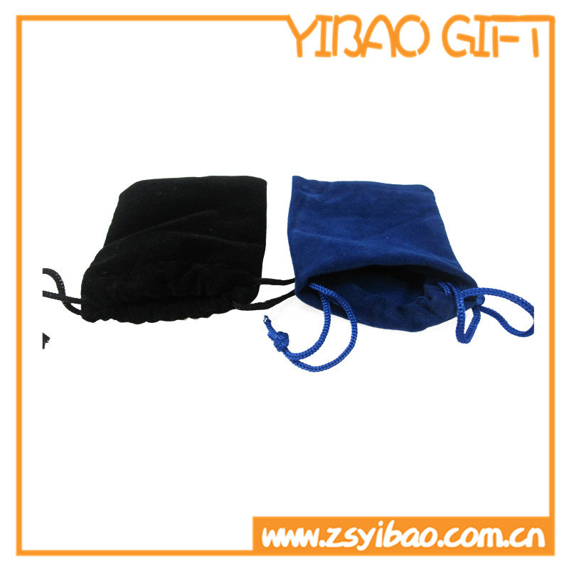 Promotion High Quality Velvet Bag of Box Pack The Gift (YB-HR-43)