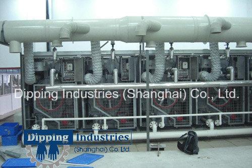 Advanced Industry Condom Washing Machine