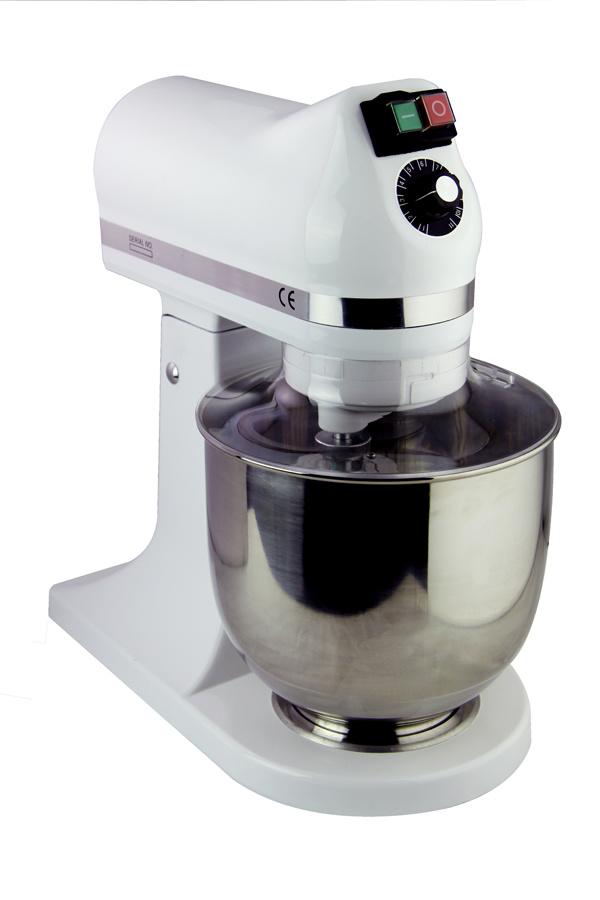 America Style Restaurant Cake Mixer