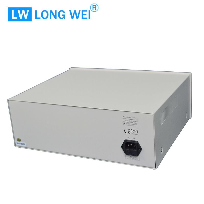 Lw2811c Single Micro-Processor Digital Lcr Meter