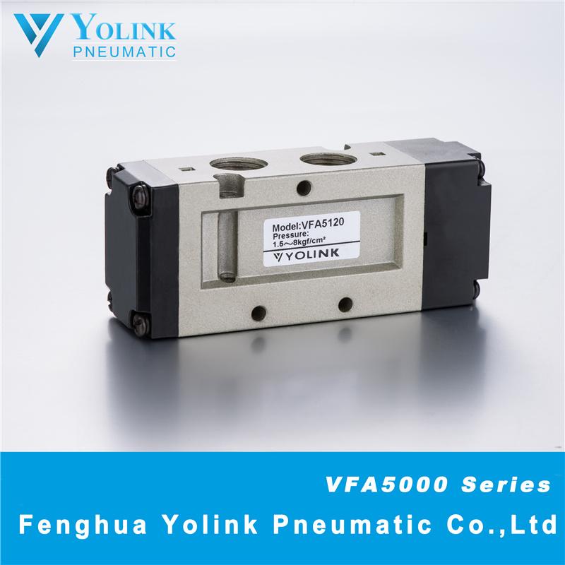 VFA5220 Series Exterior Control Pneumatic Valve