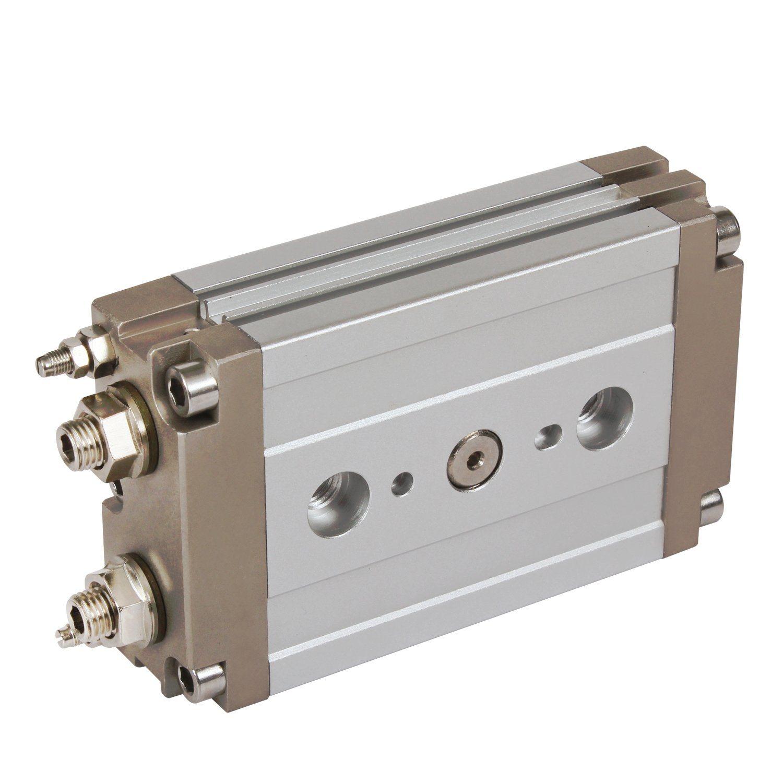 Dopow Crq2/Cdrq2 Compact Pneumatic Rotary Actuator