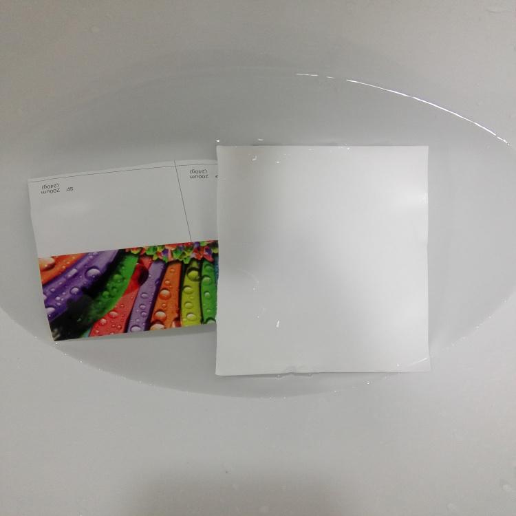 Eco-Friendly Waterproof Stone Paper (RPD100)