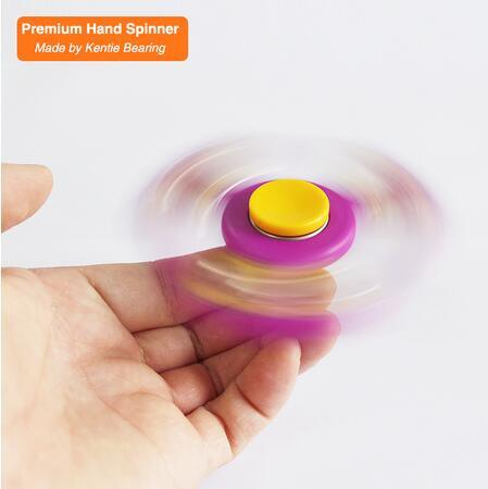 Nice Design, Hand Spinner Ball Bearing Fidget Toy