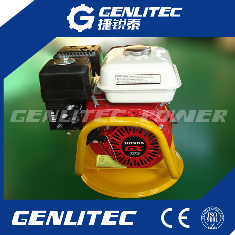 Gasoline Concrete Vibrator with Different Coupling
