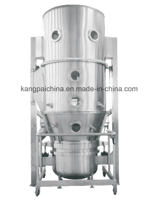 Kfg High Efficient Boiling Dryer (Fluid Bed Dryer)