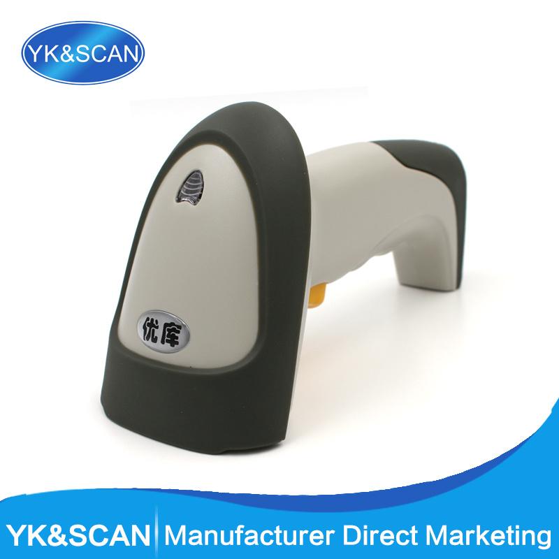 1d Hand-Held Single-Line Laser Barcode Scanner