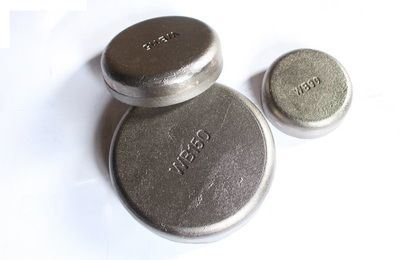 Wear Buttons Wb60 Domite Wear Part Wear Plate