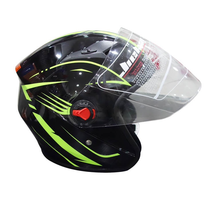 Half Face Motorcycle Helmet with Competitive Price