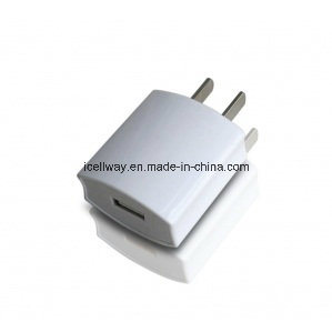 Factory Direct Supply Smart USB Travel Charger for iPhone7