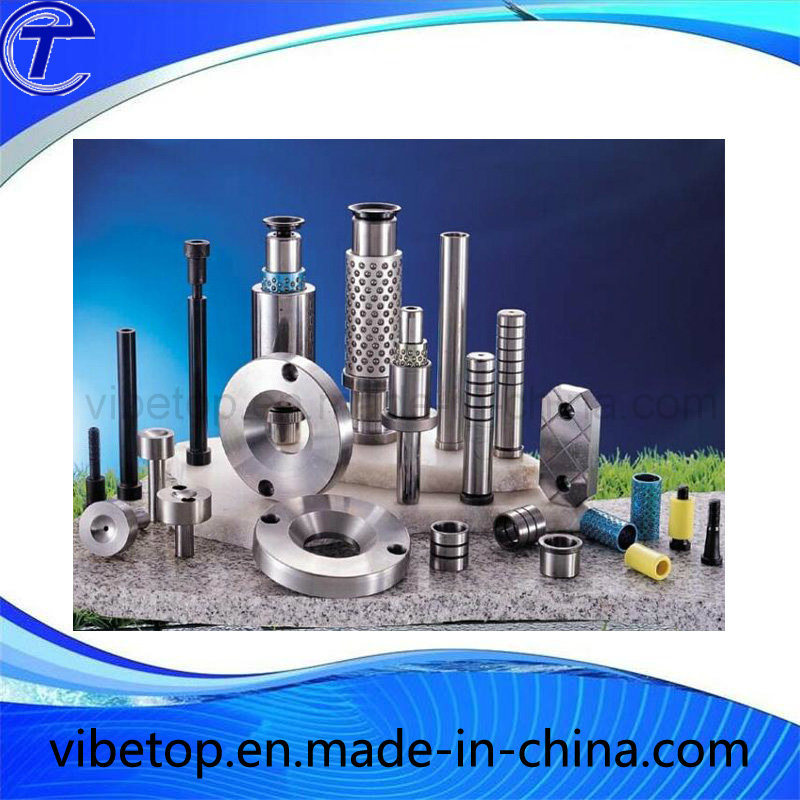 Stainless Steel Precision Lathe Machine Spare Parts