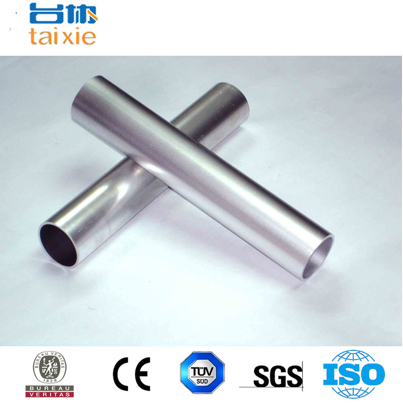 904L B407 No8800 No8020 Alloy Steel Pipe Incoloy800 Incoloy825