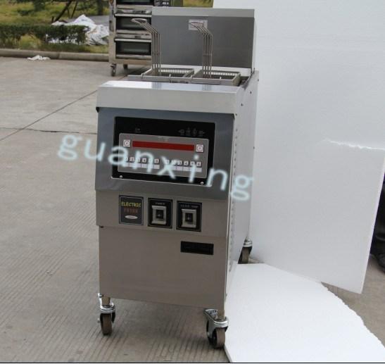 chicken fried machine