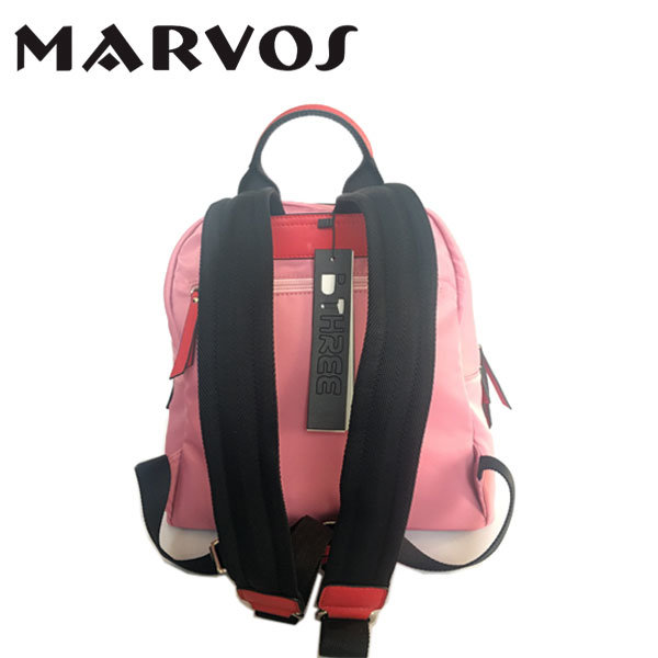 China Supplier 2016 New Fabric Backpack /Hight Quality Wholesale (BS1610-02)