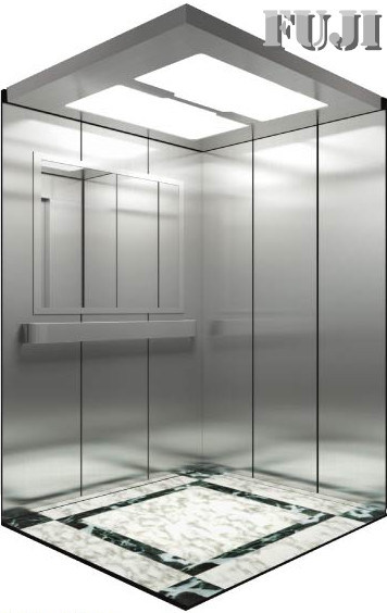 No. 1 The Hottest Passenger Elevator/ Lift