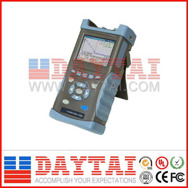 Chinese Handheld OTDR Singlemode OTDR