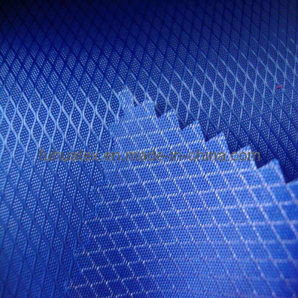 Mans Ware: Ripstop Fabric