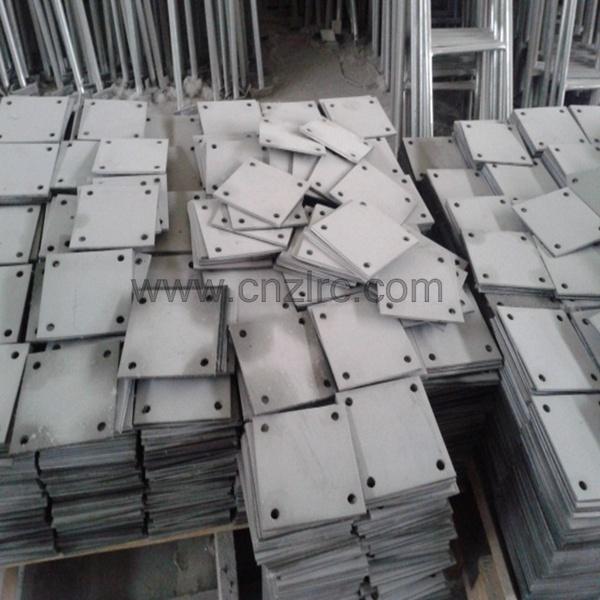 GRP Modular Panel FRP Water Tank SMC Rectangular Water Filter