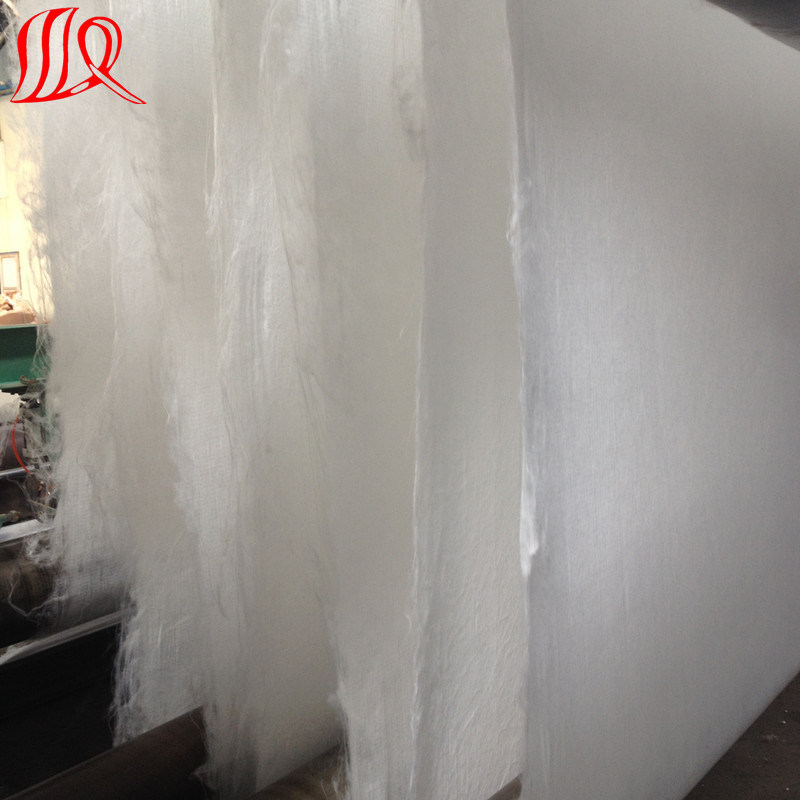 Polyester Geotextile Needle Punched Nonwoven