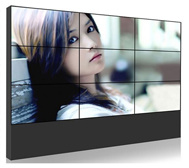 46 Inch Super Narrow Bezel LCD Video Wall with Video Wall