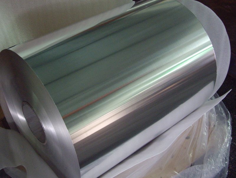 Lamination Aluminum Foil for Soft Package