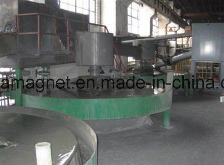 CS Magnetic Deslimer for Magnetic Mine Ore